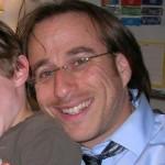 Rabbi Moishe Steigmann