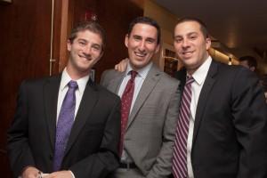 three guys, HH12